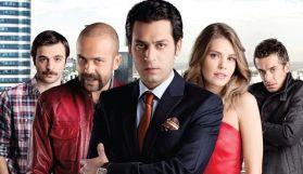 Suskunlar   2012   28 bölüm   Show TV   Puanı: 8,3