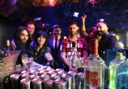 The London Eurovision Party 2017