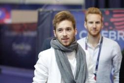 Austria - Eurovision 2017