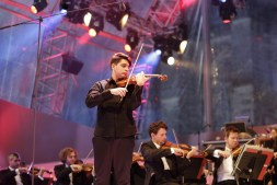 Hungary Eurovision Young Musicians 2016