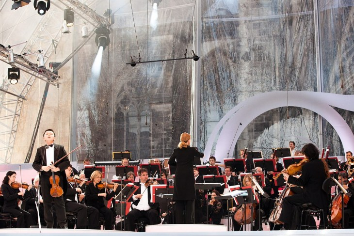 Eurovision Young Musicians 2014 Winner