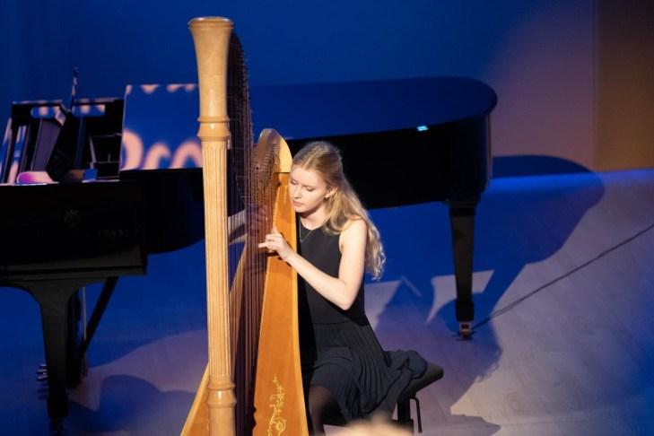 Johanna Ander Ljung - Sweden