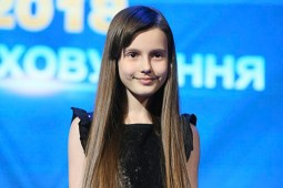Darina Krasnovetska, Ukraine. Image source: UA:PBC