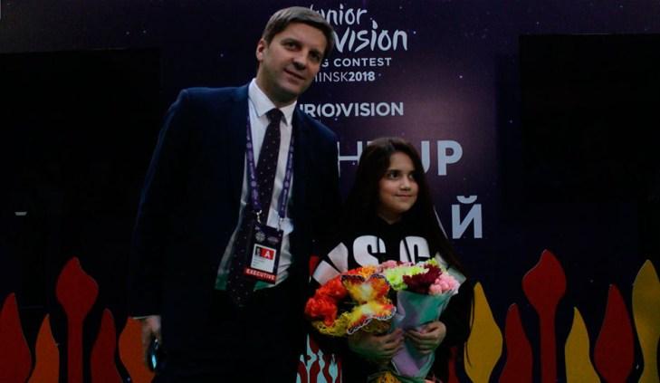 Fidan Huseynova Birthday