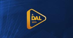 A Dal 2019 logo