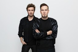 Sebastian Rejman and Darude - Finland
