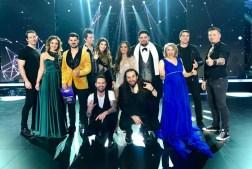 Selectia National 2019 Semi-Final One Qualifiers