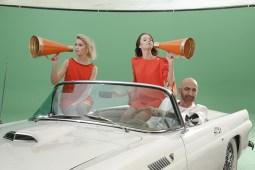 San Marino Music Video