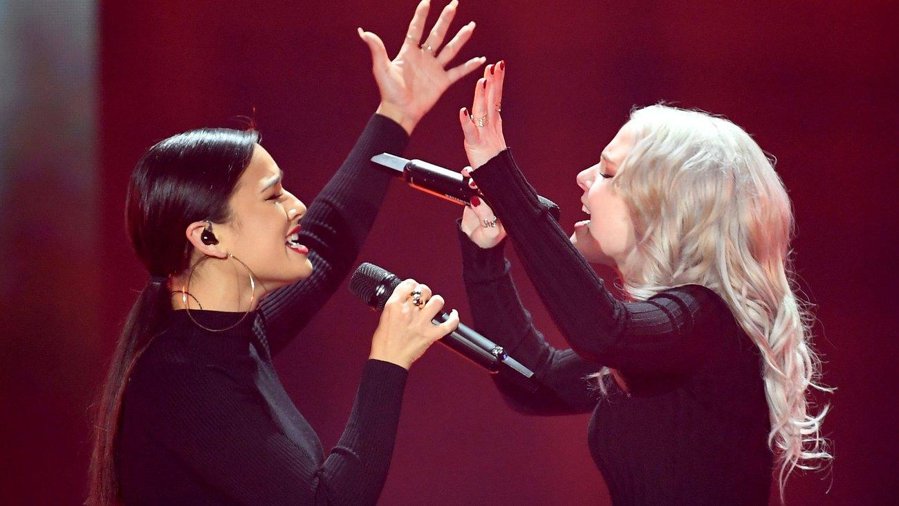 Sister Eurovision 2021