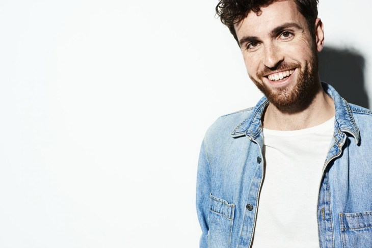 Duncan Laurence, Netherlands. Image source: Paul Bellaart