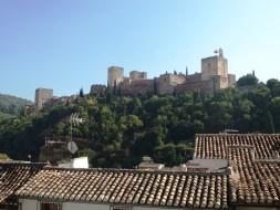 Placeta de Carvajales, Granada