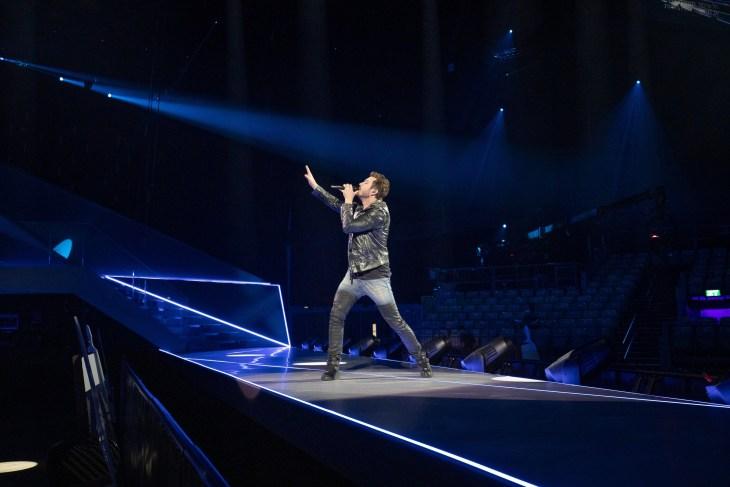 Finland - Darude feat. Sebastian Rejman - Look Away