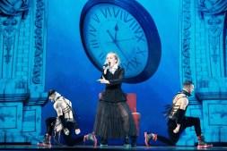 Romania - Ester Peony - On a Sunday