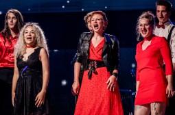 Belgium - Eurovision Choir 2019