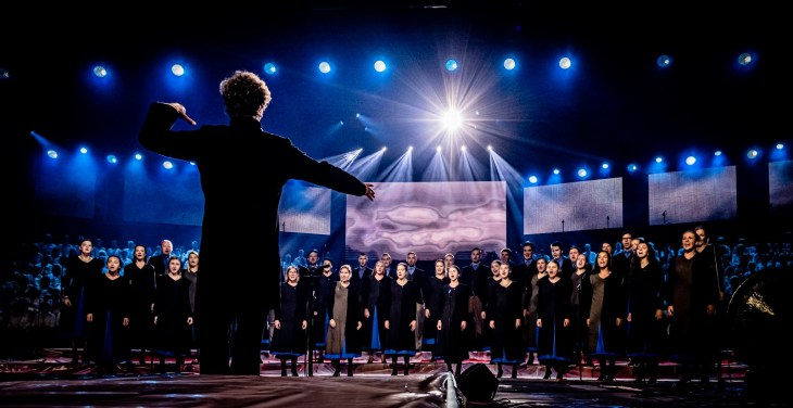 Latvia - Eurovision Choir 2019