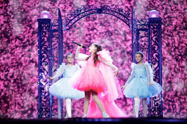 Armenia: Junior Eurovision 2020 & Eurovision 2021 Participation Confirmed -  Eurovoix