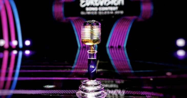 Junior Eurovision 2019 Trophy