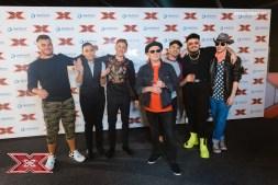 Boys X Factor Malta