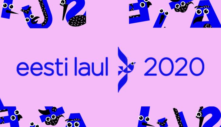 Eesti Laul 2020
