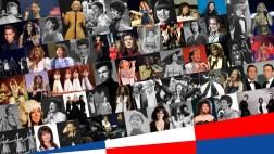 Netherlands Eurovision Participants