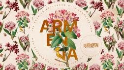 Armenia | The Road to Rotterdam