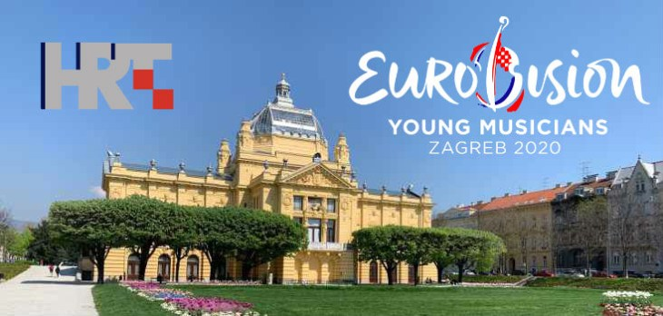 Eurovision Young Musicians 2020. Image source: EBU