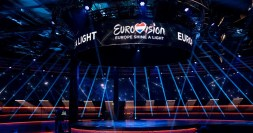 Eurovision Europe Shine a Light stage