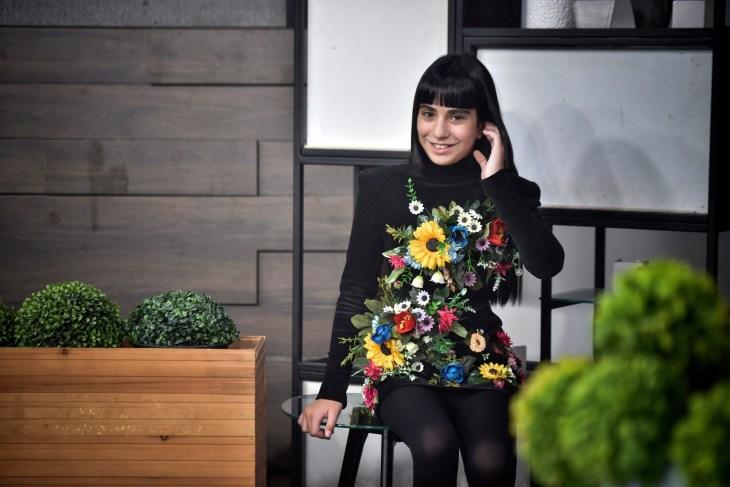 Georgia 2020 - Sandra Gadelia