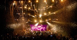 Eurovision in Concert, Amsterdam | PHOTO: STIJN SMULDERS