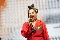 Russia - Manizha - First Rehearsal
