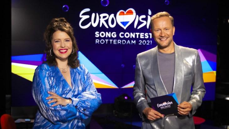 Viisukupla – Eurovisionsbubblan