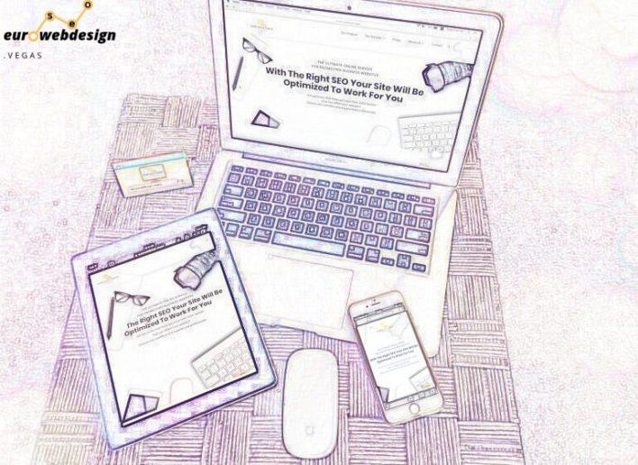Web Design LV