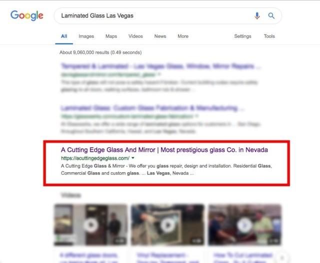 SEO Experts Las Vegas