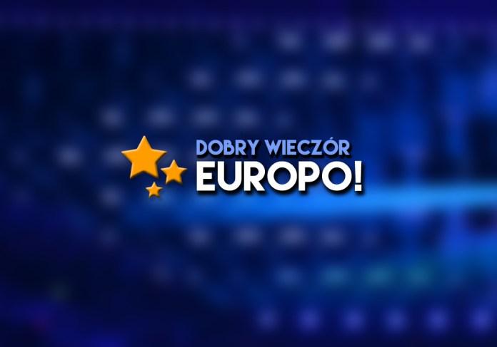 Dobry wieczór Europo - audycja Macieja Mazańskiego