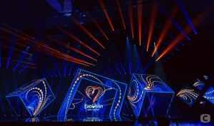 Ukraina: Vidbir 2020 – półfinał 1
