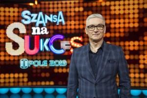 Polska: Szansa na Sukces. Eurowizja 2020 - odcinek 1