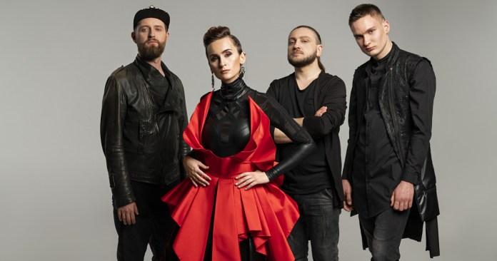 Eurovision Home Concerts Go_A Ukraina