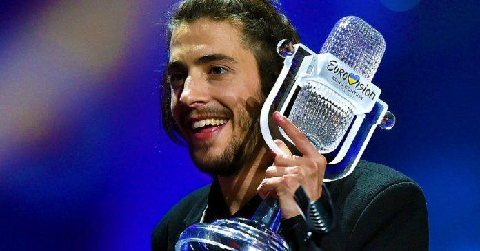 Eurowizja 2017 Salvador Sobral
