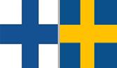 Made in Sweden / Finland