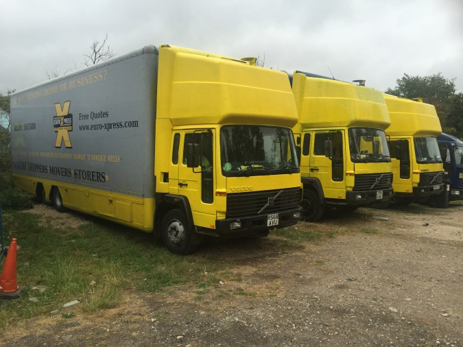 armed forces removals discount