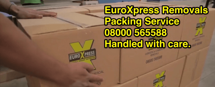 Packing Services Page click here