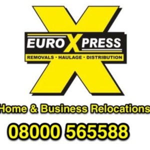 Euroxpress Removals brand