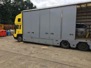 Slough Removals