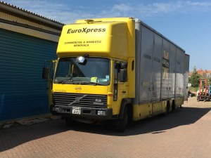East Sussex Removals