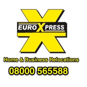 Home and Business relocations by Euroxpress Removals