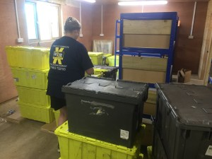 comparing removals companies choose EuroXpress