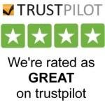 trust pilot great