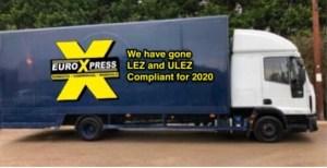 London removals croydon removals