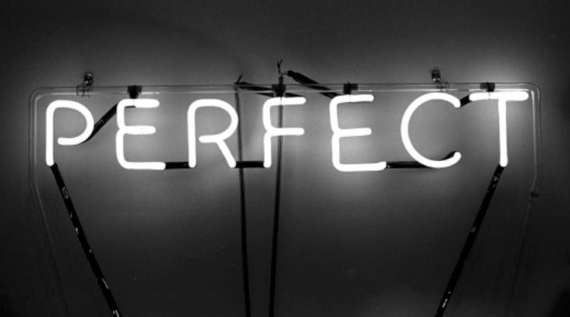 Perfectionism – a road to destruction