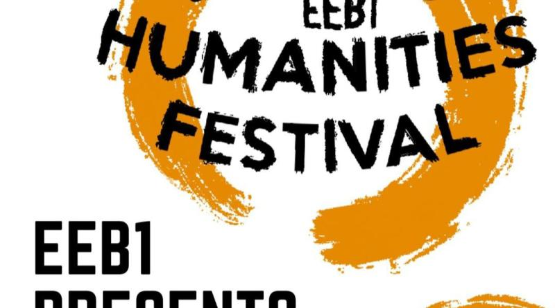 The Humanities Festival takes off in Uccle